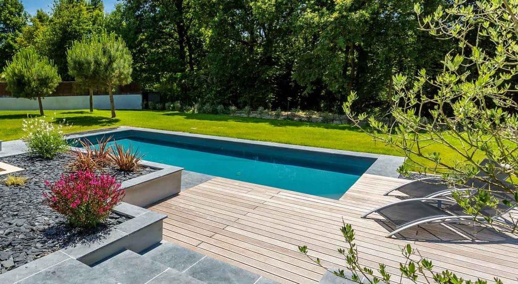 Les meilleures solutions pour chauffer sa piscine home dome - Chauffer sa piscine avec tuyau noir ...