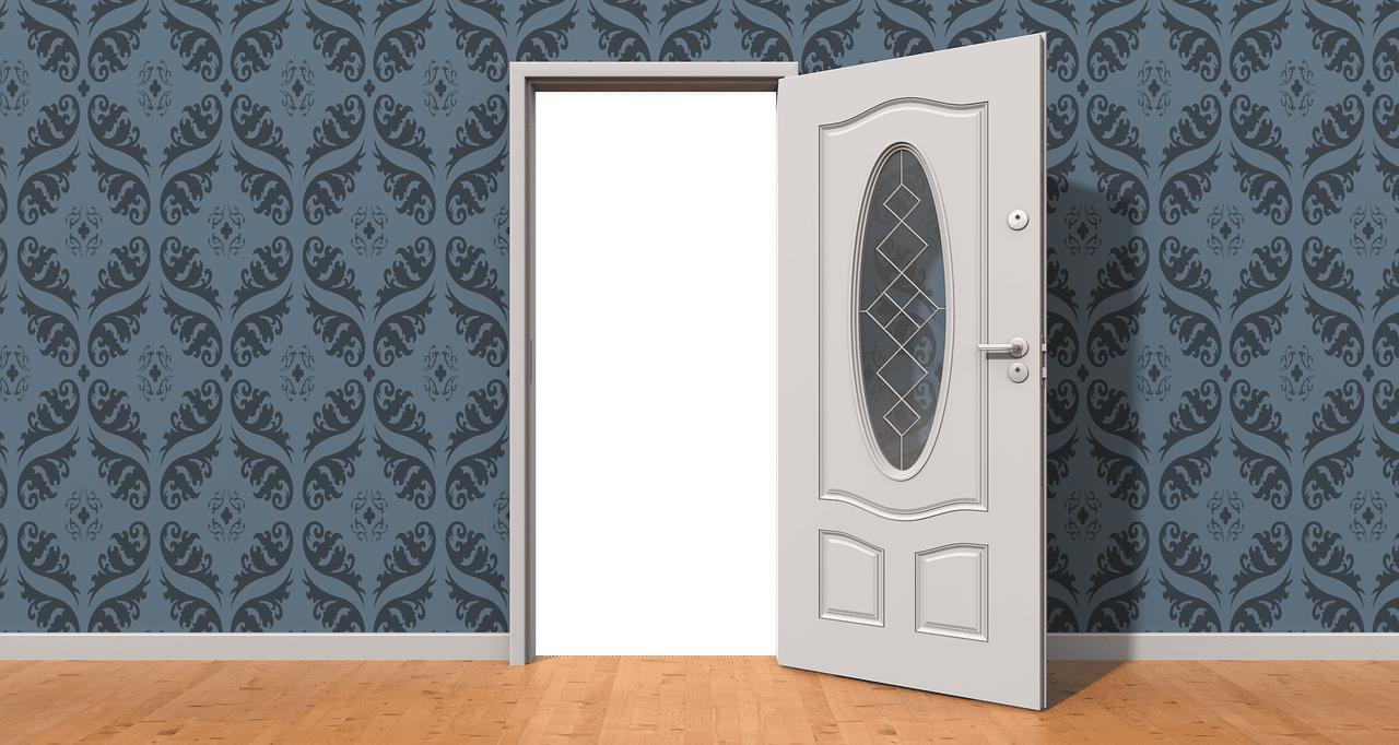 bien choisir son mod le de porte d 39 entr e home dome. Black Bedroom Furniture Sets. Home Design Ideas