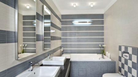lumière salle de bain