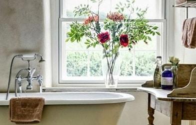 Des id es pour relooker sa salle de bains - Relooker sa salle de bain ...
