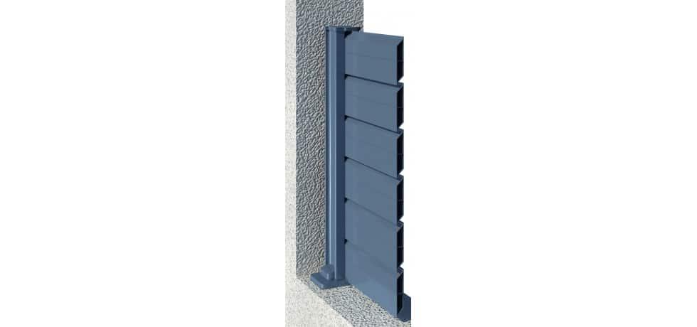 Célèbre Comment bien choisir sa clôture en aluminium ? WR79