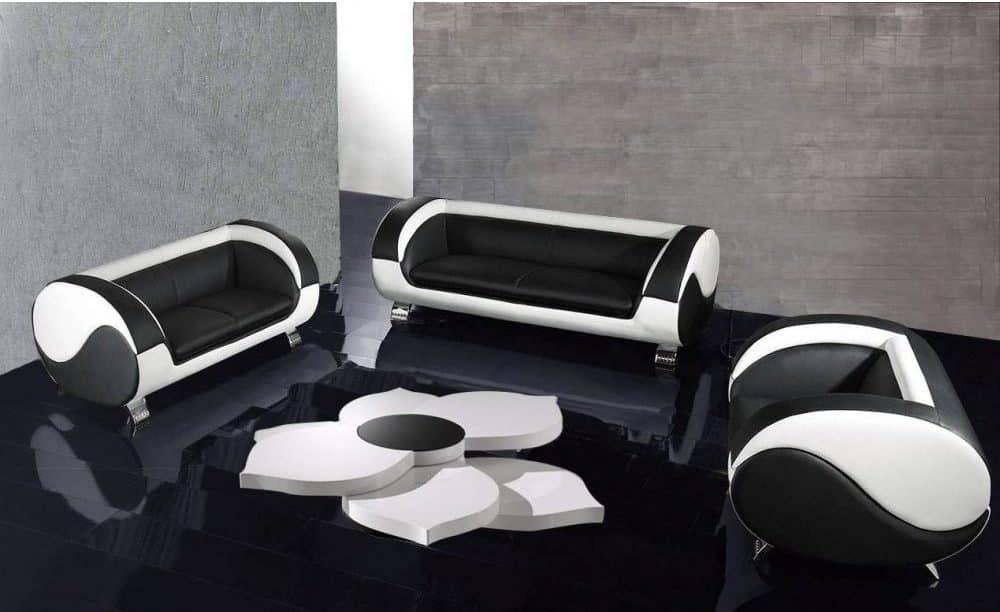 canap design tendance ou confort comment faire le bon choix. Black Bedroom Furniture Sets. Home Design Ideas