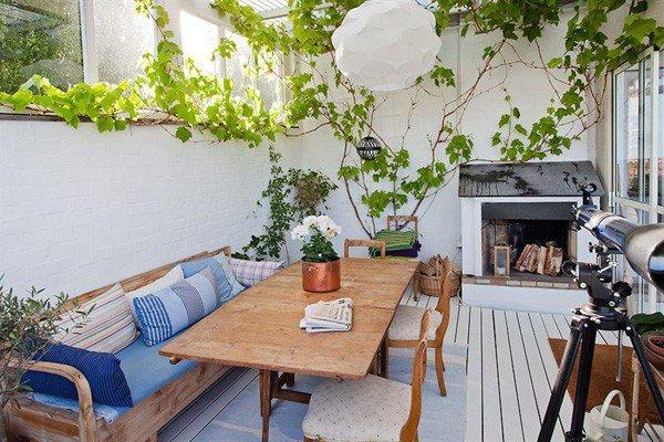 La véranda : comment l\'aménager pour optimiser son bien immobilier ...