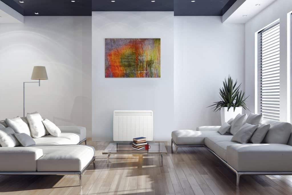 Pourquoi choisir un radiateur chaleur douce home dome - Radiateur chaleur douce ...
