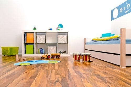 chambre bureau enfant