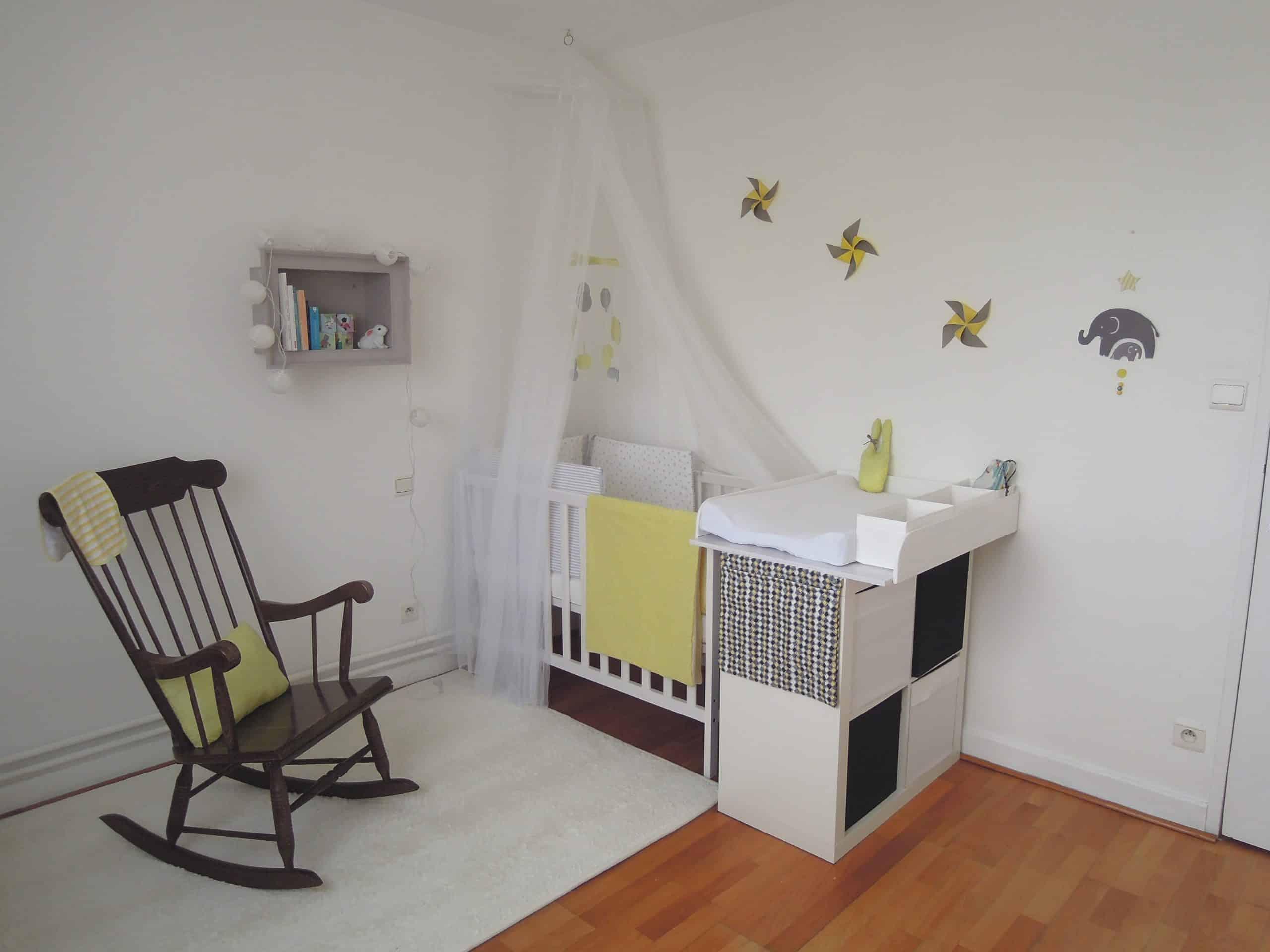 Décorer La Chambre De Bébé décoration de la chambre de bébé, découvrez nos astuces