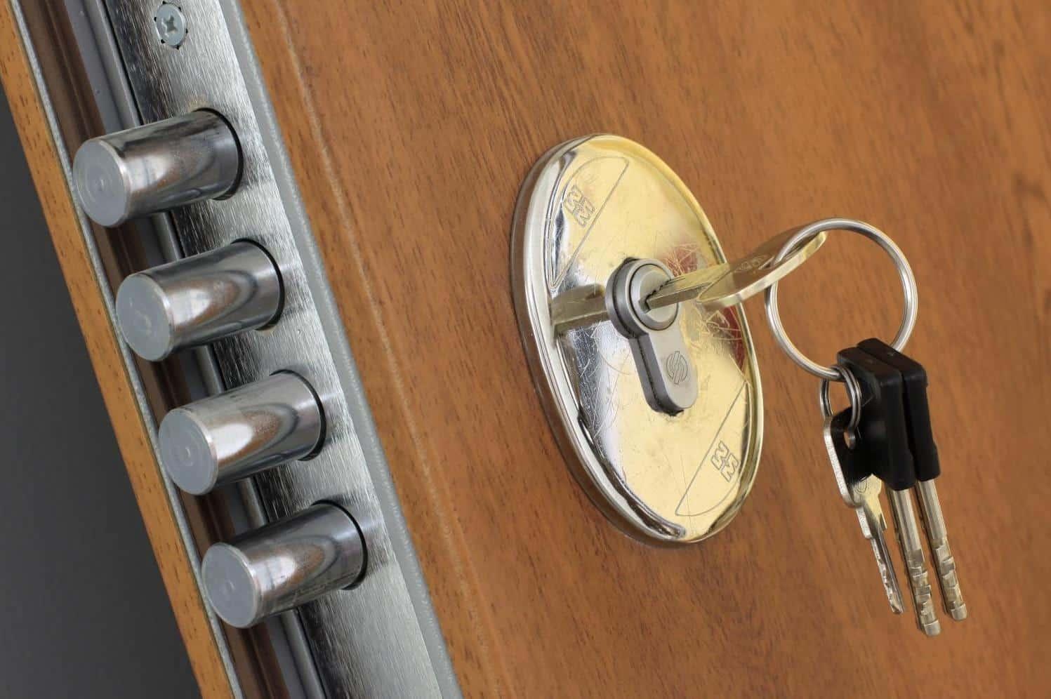 Sos serrurier lyon pourquoi faire appel ce serrurier - Probleme de serrure de porte d entree ...