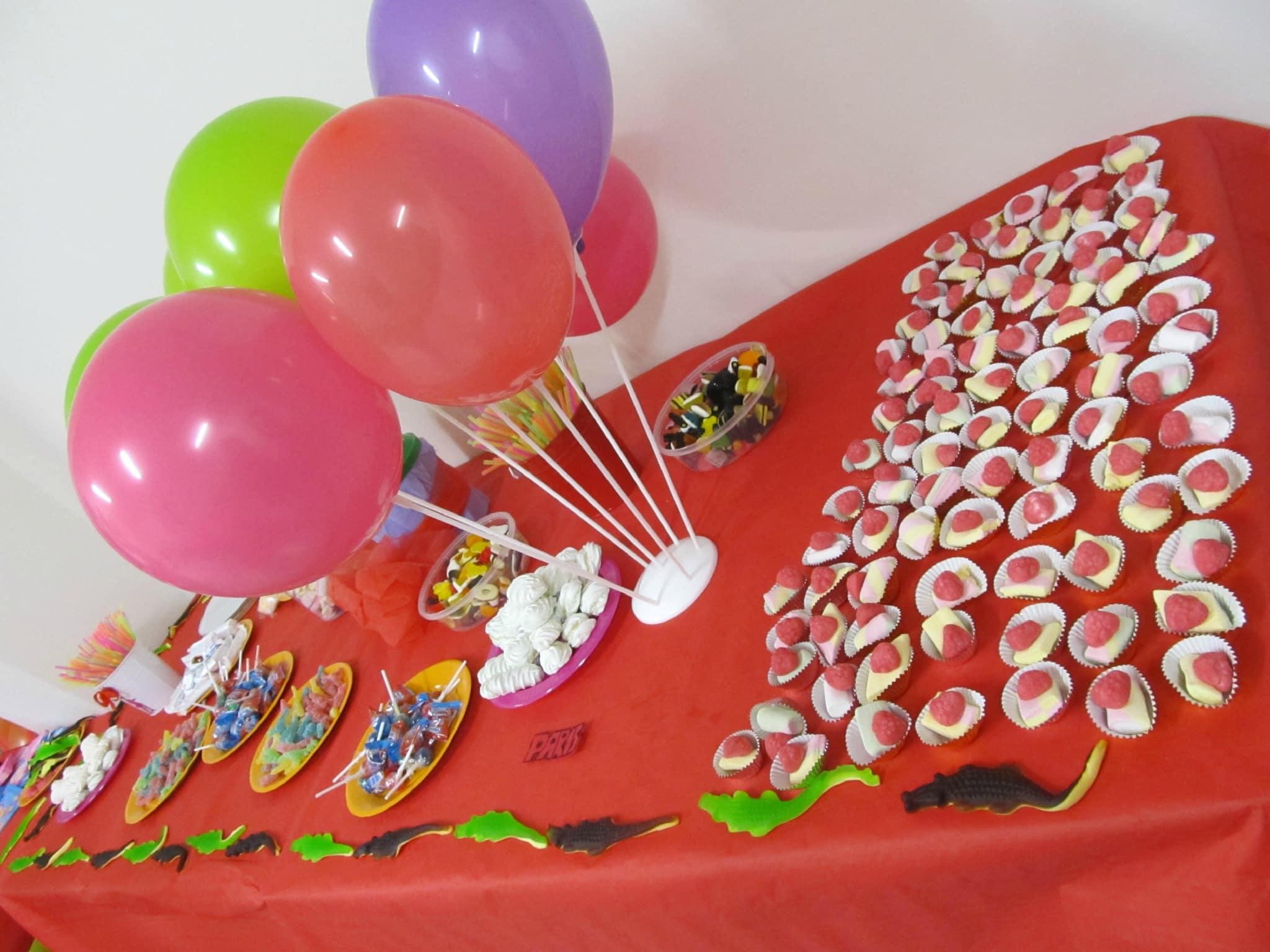 fête d'anniversaire : pourquoi opter pour une décoration poker ou