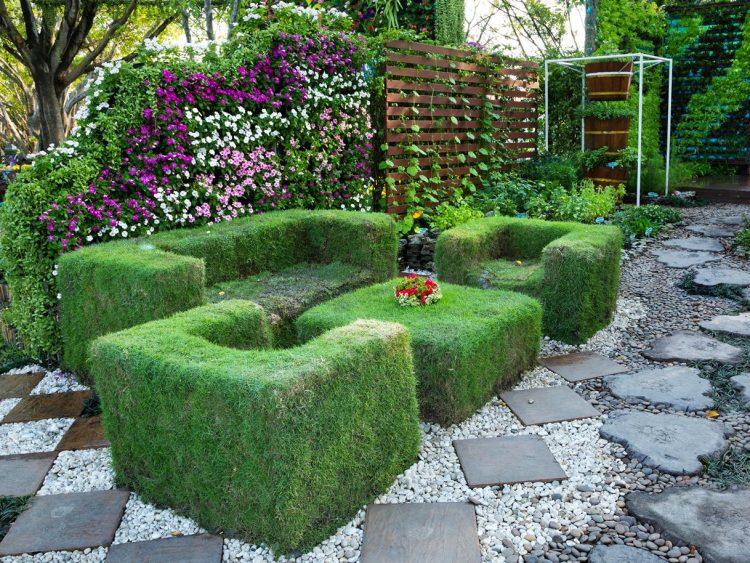 Comment réussir facilement votre aménagement de jardin ?