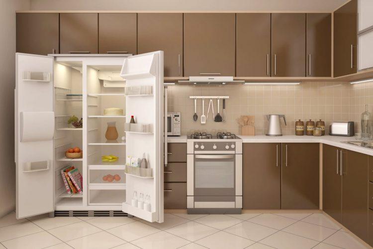 Choix réfrigérateur