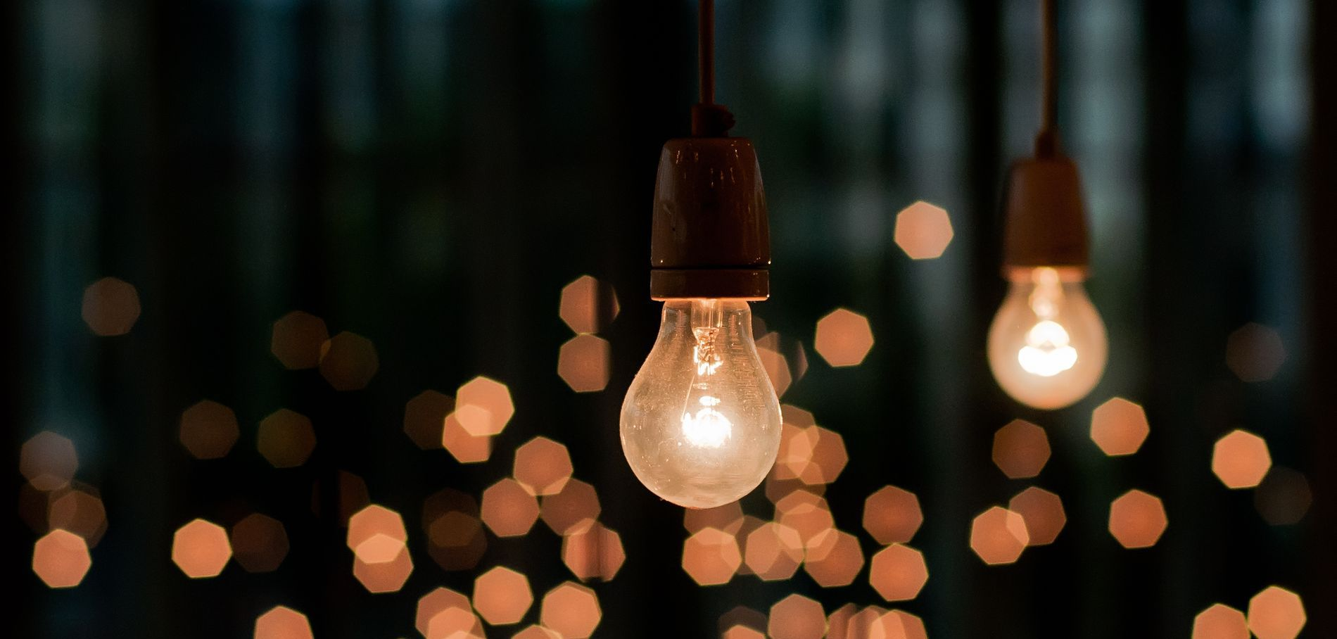 Eclairage nocturne des luminaires