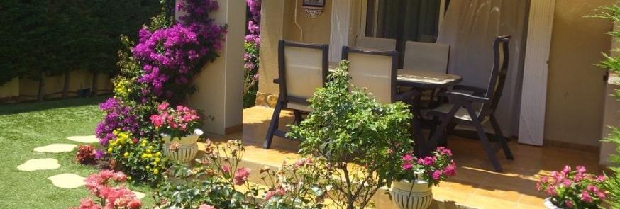 5 astuces pour embellir facilement votre jardin - Home Dome