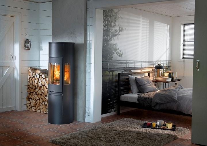 po le bois ou granule comment choisir home dome. Black Bedroom Furniture Sets. Home Design Ideas