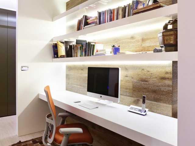 Aménager un espace dédié au travail à la maison