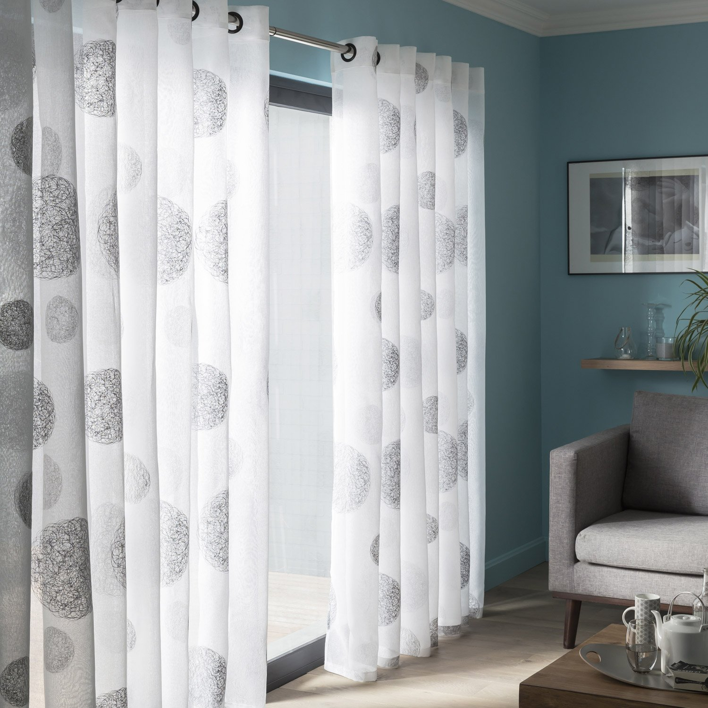 Rideaux et voilage fashion designs for Autrefois home decoration rideaux